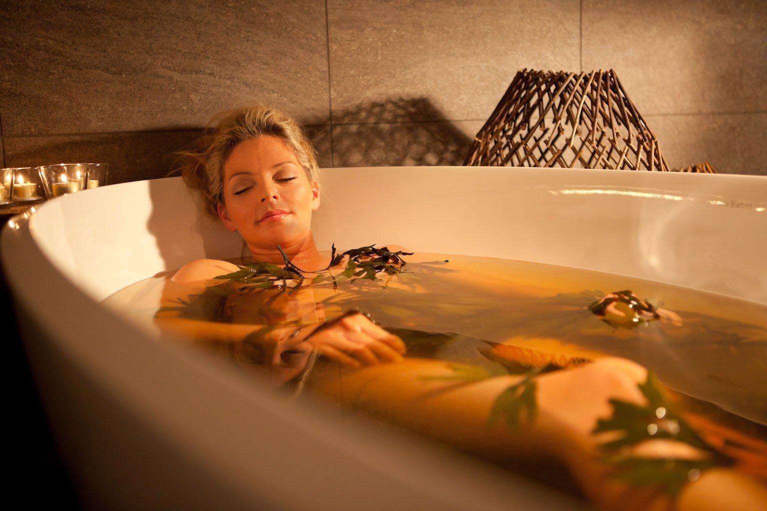 Как принять ванну с пользой Официальный сайт. - Едим Дома 76