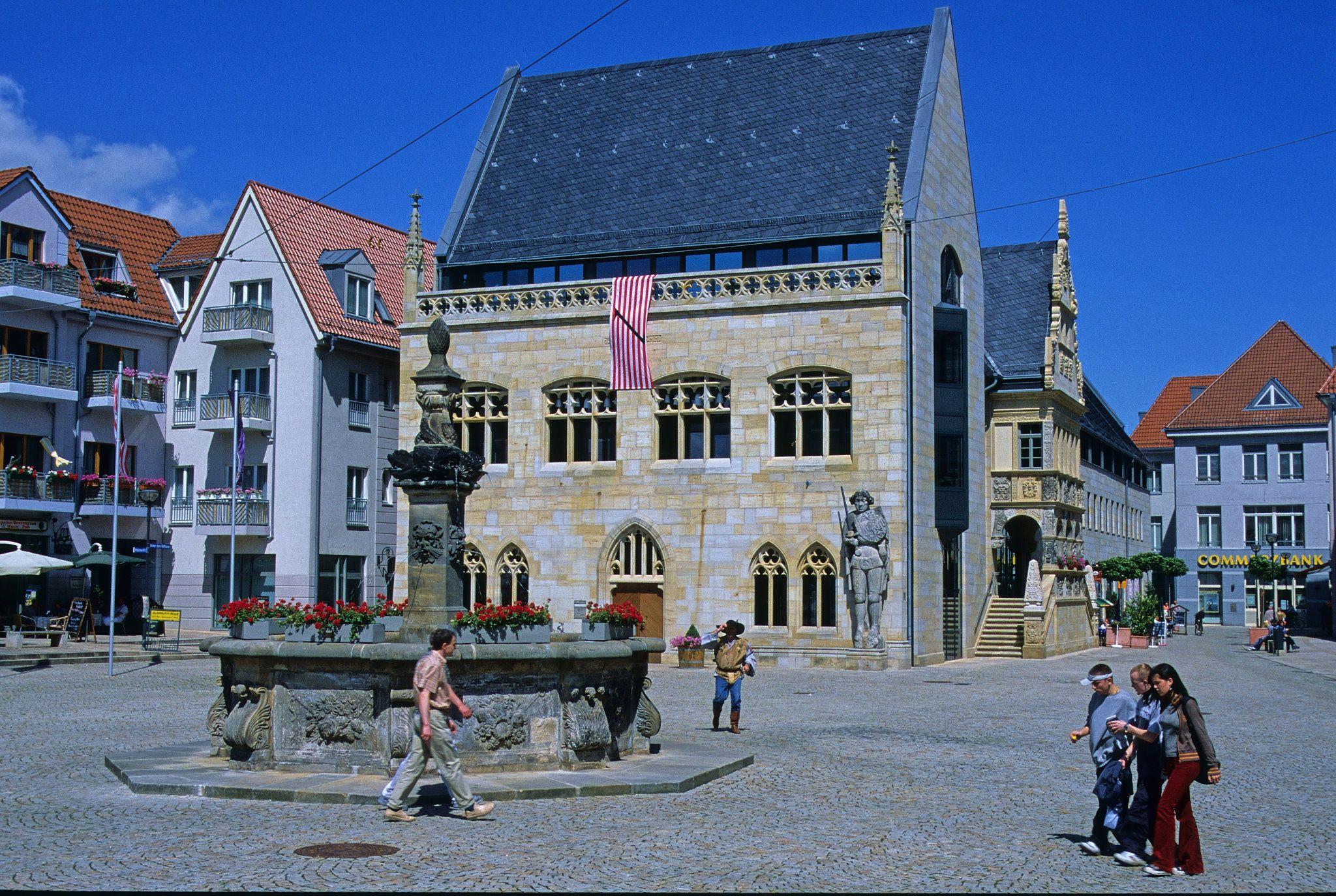 Singler Saxon Sveits