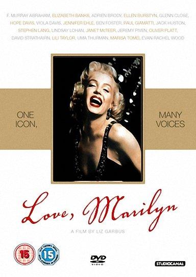 Z pamiętnika Marilyn Monroe Love, Marilyn (2012) 720p.Web-DL.HD.264-AAC-ZF/Lektor PL