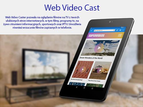 Web Video Cast   Browser to TV v4.1.10 build 910 [Premium]