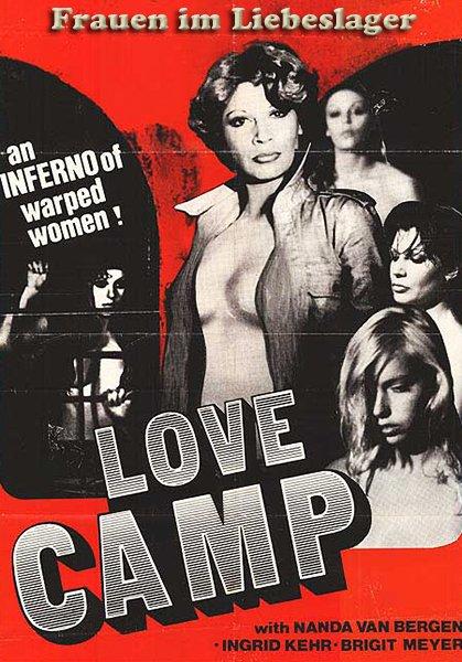 Love Camp/Frauen im Liebeslager (1977) 720p.Blu-ray-BDAV-AAC-ZF/Napisy/PL